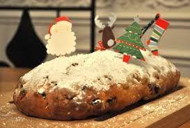 """Atelier """"pain de fête"""" pendant les vacances de Noël"""